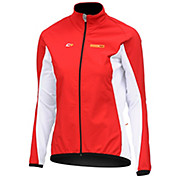 De Marchi Contour Plus Ladies.Shell Stealth Jacket AW12