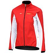 De Marchi Contour Plus Ladies.Shell Stealth Jacket