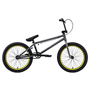 Eastern Wolfdog BMX Bike 2013