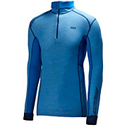 Helly Hansen Warm Verglas Hybrid Top 2