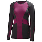 Helly Hansen Womens Dry Revolution LS Base Layer