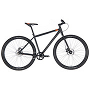 Vitus Bikes Dee - 29 City Bike 2014