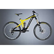 Vitus Bikes Dominer I Suspension Bike 2013
