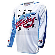JT Racing Dalmatian Ltd Edition Jersey 2013