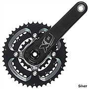 Truvativ X0 3x10sp BB30 Chainset 2013