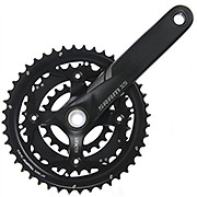 Truvativ X5 3x10sp GXP Chainset 2013