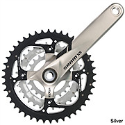 Truvativ X5 3x9sp GXP Chainset 2013
