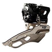 SRAM X0 3x10sp High Clamp Front Mech