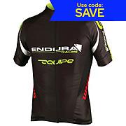 Endura Team Replica Short Sleeve Jersey