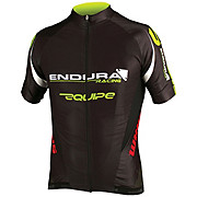 Endura Team Replica Short Sleeve Jersey 2012