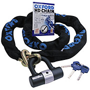 Oxford Chain Lock Heavy Duty with Sleeve
