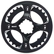 Truvativ X9 GXP Spider 1x10sp Chainring & Guard