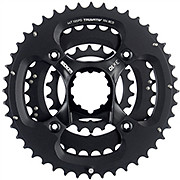 Truvativ X9 GXP Spider 3x10sp Chainring Set 2013