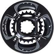 Truvativ X0 10 Speed Chainring & AM Guard Set
