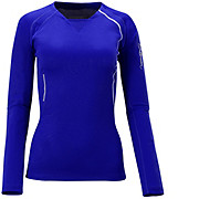 Salomon Womens Trail Runner LS Tee AW12
