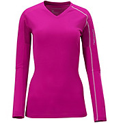 Salomon Womens Trail IV LS Tee