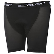 Shimano ACCU-3D MTB Womens Under Shorts