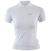 Shimano Womens Short Sleeve Jersey