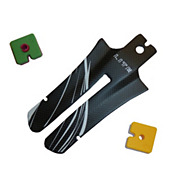 Leatt DBX Pro Lite Thoracic Pack 2014