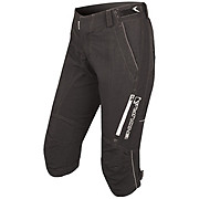 Endura Womens Singletrack ll 3-4 Shorts