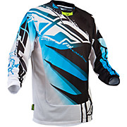 Fly Racing Kinetic Inversion Youth Jersey 2013