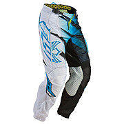 Fly Racing Kinetic Mesh Inversion Pants 2013