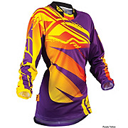 Fly Racing Kinetic Womens Youth Jersey 2013