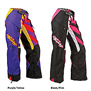 Fly Racing Kintetic Womens Youth Pants