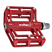 Wellgo CNC Platform B164 Flat Pedals