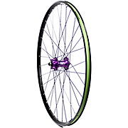 Hope Hoops Pro 2 Evo - Mavic XC717 Front