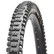 Maxxis Minion DHR II Rear Tyre - Dual Ply