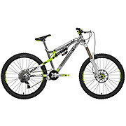 NS Bikes Soda FR1 Suspension Bike 2013