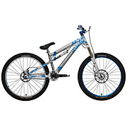 NS Bikes Soda Slope Suspension Bike 2013