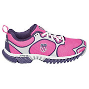K Swiss Kwicky Blade-Light Womens Neon Shoes