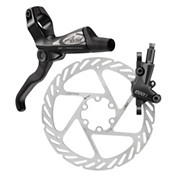 Avid Elixir 1 Disc Brake - Black
