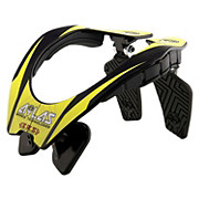 Atlas MX Neck Brace - Yellow 2013