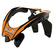 Atlas MX Neck Brace - Orange