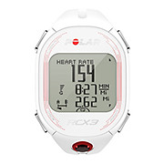 Polar RCX3 Heart Rate Monitor - GPS