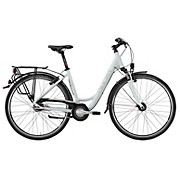 Ghost TR 3500 Wave Nexus City Bike 2013