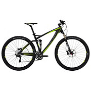 Ghost AMR Lector 2978 Suspension Bike 2013
