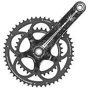Campagnolo Athena Carbon Compact 11sp Chainset