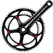 Campagnolo Centaur Red Compact 10sp Chainset