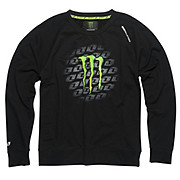 Monster Energy Karin Womens Sweatshirt