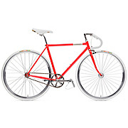 Creme Vinyl Doppio Fixed Gear Bike 2013