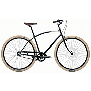 Creme Glider 1 Single Speed Bike 2013