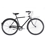 Creme Cafe Racer Doppio Mens 7Sp. Bike 2013