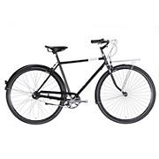 Creme Cafe Racer Doppio Mens 7Sp. Bike 2013