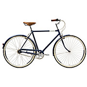Creme Cafe Racer Doppio Mens Dynamo 7Sp. Bike 2013
