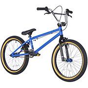 Blank Media BMX Bike 2013