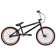 Blank Sabbath BMX Bike 2013